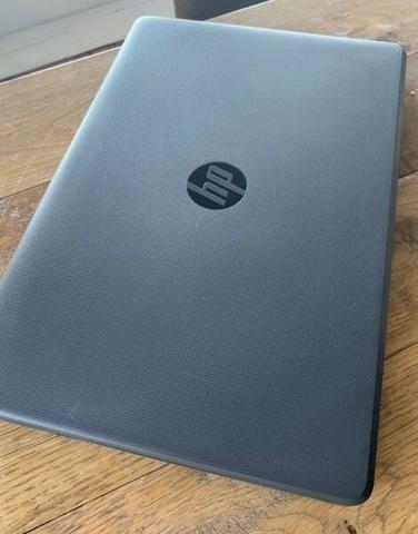 Notebook Hp G6 Core I5 7ª Geração 8 Gigas Ddr4 Ssd 120 Gigas