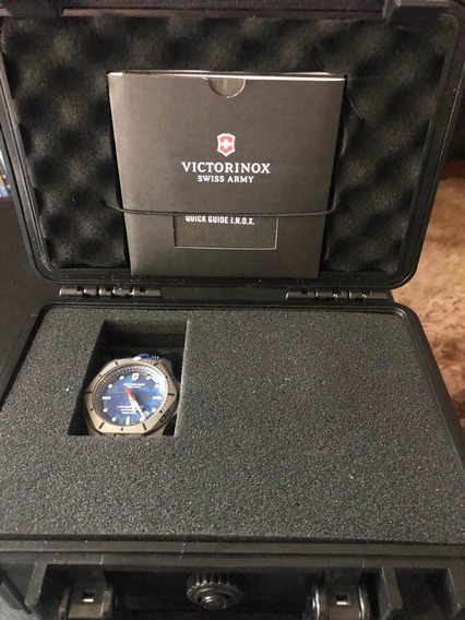 Relógio Victorinox - Profissional Dive