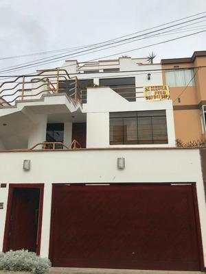 Alquiler De Duplex En San Miguel