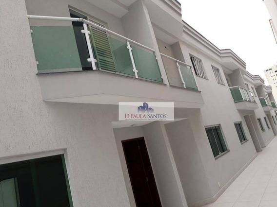 Sobrado Com 3 Dormitórios À Venda, 130 M² Por R$ 399.000,00 - Vila Aricanduva - São Paulo/sp - So0165