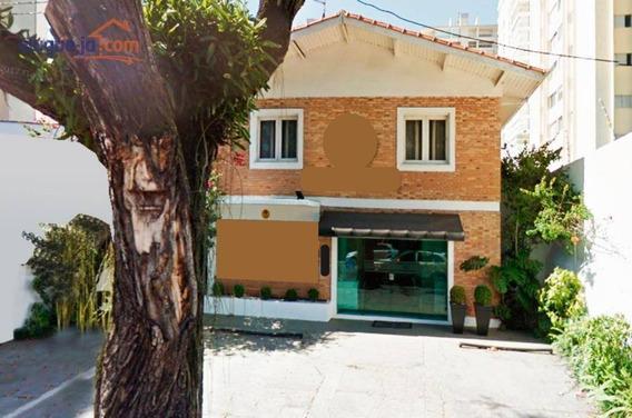 Casa Com 3 Dormitórios C/ Edícula Para Alugar, Residencial Ou Comercial 146 M² Por R$ 3.500/mês - Jardim Apolo - São José Dos Campos/sp - Ca2063