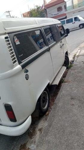 Volkswagen Combi  Standart