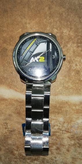Reloj Taylor Made M2 , Cuarzo. Acero Inoxidable.