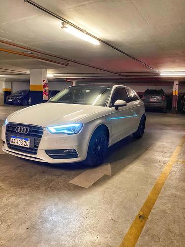 Audi A3 2016 1.8 T Fsi Mt 180cv