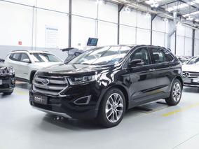 Ford Edge 3.5 Titanium Blindado Nível 3 A 2018