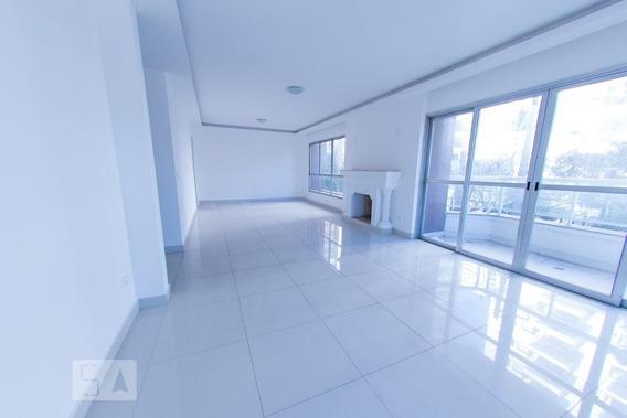 Apartamento Para Aluguel - Jardim Paulista, 5 Quartos, 195 - 893117127