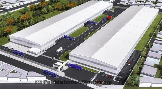 Galpón En Alquiler - Centro Logistico Garin