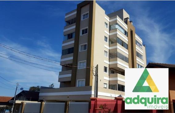 Apartamento Padrão Com 3 Quartos No Edifício Lafayate - 4922-l