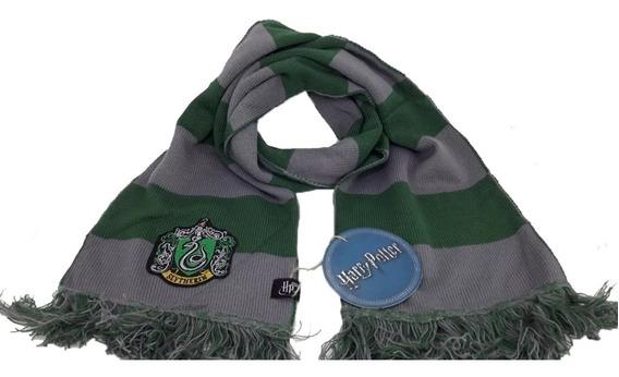 Harry Potter Bufanda - Casa Slytherin Xion