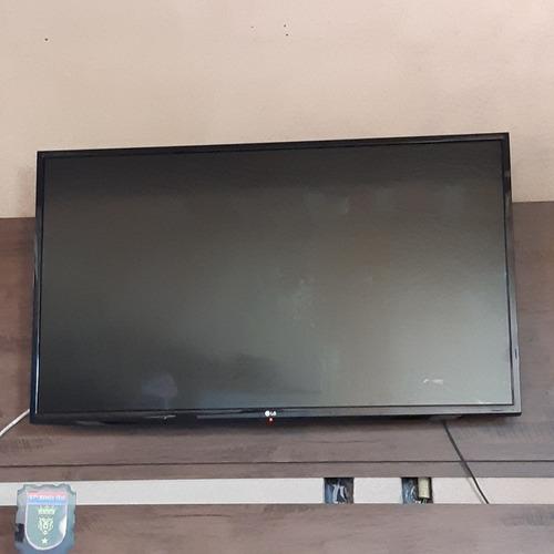 Smart Tv LG 43 .