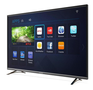 Smart Tv 60 Hyundai Hyled-60u Hd 4k Uhd