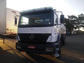 Mercedes-benz 2831 Tanque Bombeiro