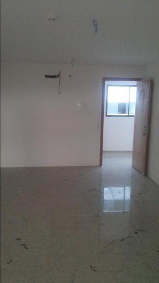Sala Em Tamarineira, Recife/pe De 26m² Para Locação R$ 1.400,00/mes - Sa288361