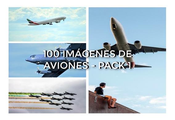 100 Fotos Aviones Todo Tipo (1) Desarrollo Web Wallpapers