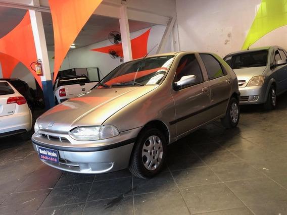 Fiat Palio 1.0 Mpi Ex 8v Gasolina 4p Manual