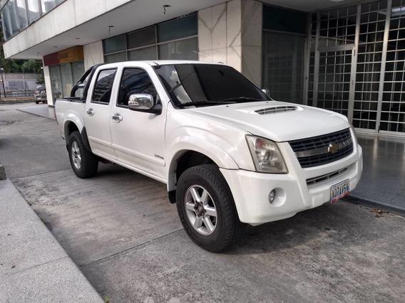 Chevrolet Luv Dmax 2.011 Automática