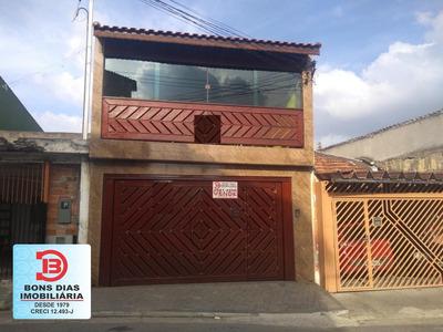 Sobrado - Jardim Nordeste - Ref: 7310 - V-7310