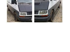 Van-furgão
