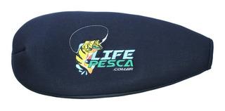 Capa Protetora Para Motor Elétrico Em Neoprene - Life Pesca