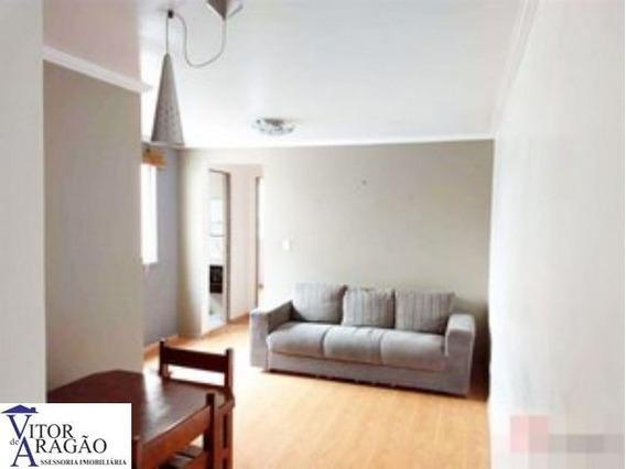 10465 - Apartamento 2 Dorms, Vila Nova Cachoeirinha - São Paulo/sp - 10465