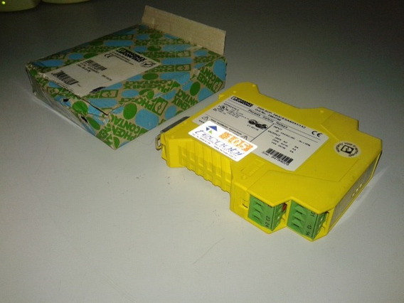 003178-modulo De Segurança Psr-scp-24uc/esa4/2x1/1x2