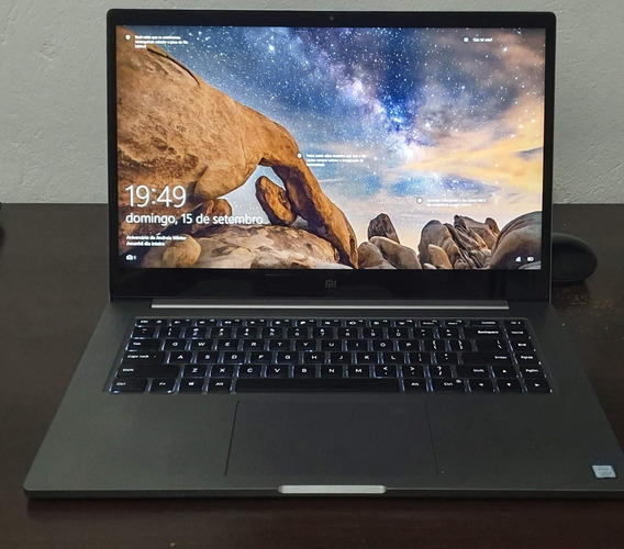 Notebook Xiaomi Core I5 256ssd 8g Ram