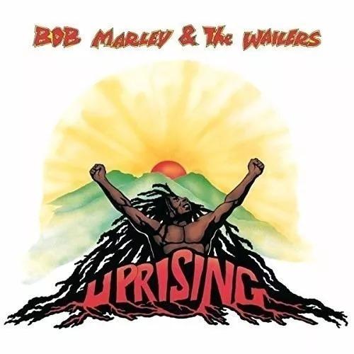 Bob Marley - Uprising Vinilo Nuevo En Stock
