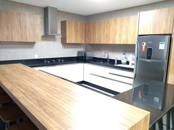 Apartamento Novo Na Trompowsky! - 71538