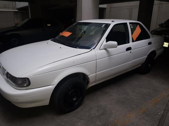 Nissan Tsuru Ii Gs1 A/a