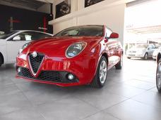 Alfa Romeo Mito Jr. Pack Technology