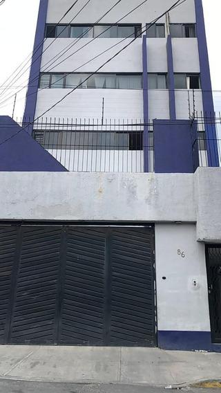 Edificio En Venta En Venustiano Carranza, Matamoros