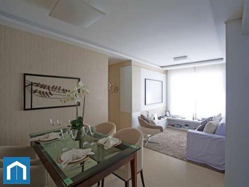 Imagem 1 de 19 de Apartamento - Ap00008 - 3547726