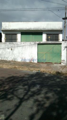 Imagem 1 de 6 de Barracão À Venda Em Jardim Quarto Centenário - Ba267957