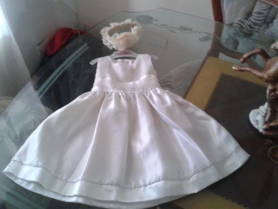 Vestido Para Niña Talla 3