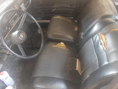 Imagem 1 de 8 de Ford Corcel 1
