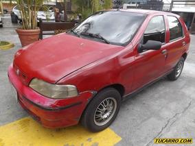 Fiat Palio .