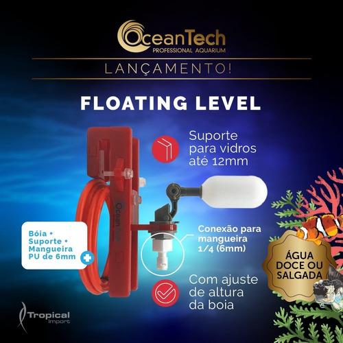 Imagem 1 de 1 de Oceantech Floating Level (boia Com Suporte)