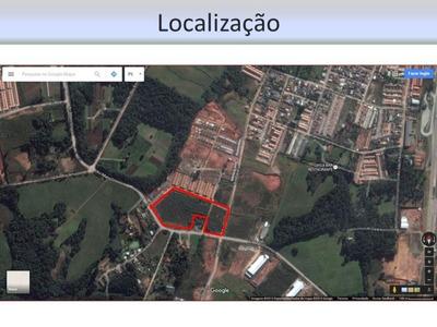 Terreno Residencial À Venda, Iguaçu, Fazenda Rio Grande. - Te0071 - 32836657