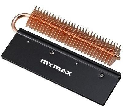 Dissipador Para Módulo De Memória - Mymax