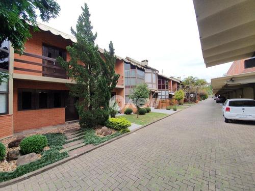 Imagem 1 de 28 de Casa À Venda, 114 M² Por R$ 450.000,00 - Rondônia - Novo Hamburgo/rs - Ca3455