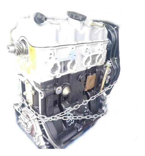 Motor Completo Chana 1050cc