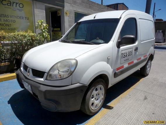 Renault Kangoo Vu