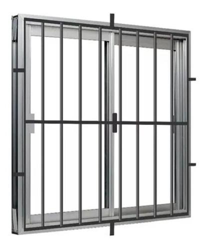 Ventana De Aluminio Reja 16 150x150 Oferta!!!