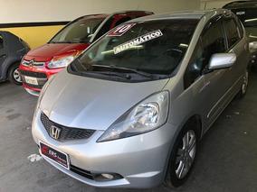 Honda Fit 1.5 Exl 16v Automático