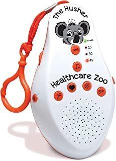 Healthcare Zoo - Husher