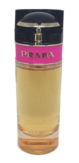 Perfume Prada Candy Feminino Edp. 80ml - 100% Original.