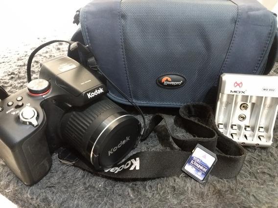 Camera Kodak Easyshare Max Z990