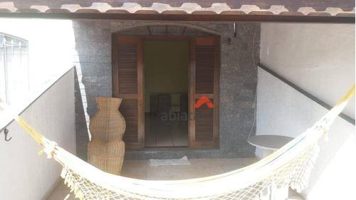 Sobrado Com 2 Dormitórios, 130 M² - Venda Por R$ 530.000,00 Ou Aluguel Por R$ 2.000,00/mês - Jardim Celeste - São Paulo/sp - So0290