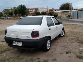 Fiat Siena 1.7 S