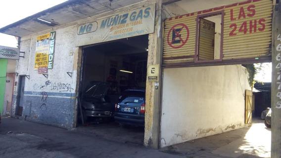 Local Y Vivienda En Venta - Muñiz